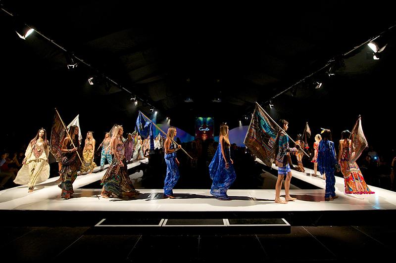 Telstra Perth Fashion Festival 2014: (Photo: Stefan Gosatti)